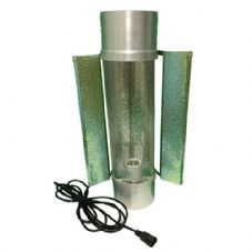 "PowerPlant Cool Tube Air Cooled Reflector 5"" (125mm x 400mm)"